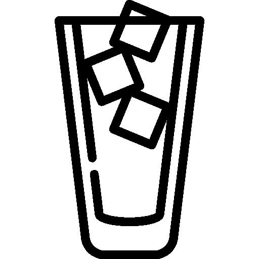 المشروبات الباردة